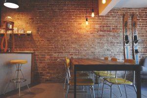 Tische – eine Grundlage bei der Einrichtung